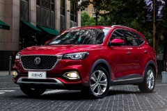 2019款名爵HS 30T国六车型上市 售13.98-16.98万元