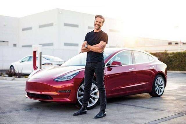 在这个看脸的时代,这几位汽车设计师就是正义的化身