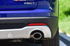 地表最强1.4T动力,长安CS35 Plus用实力竞争吉利缤越!