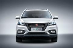 2019款荣威eRX5升级上市 补贴后售价17.59万起