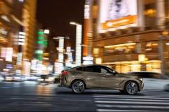 2020款宝马X6首次亮相,起售价64,300美元