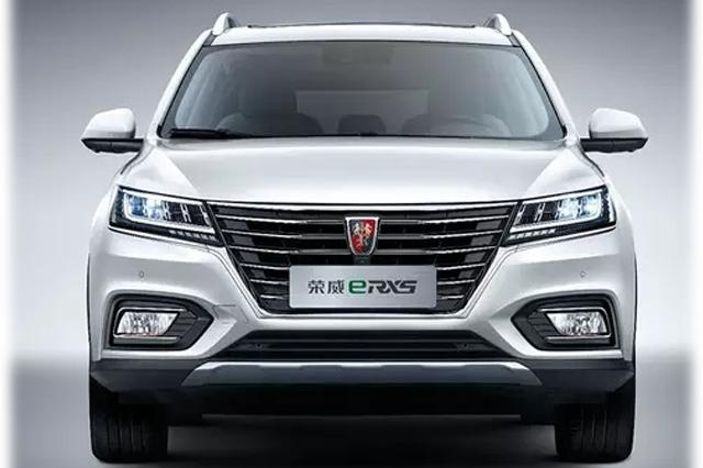 最低17.59万起,全系标配LED大灯,又一高颜值SUV出新款