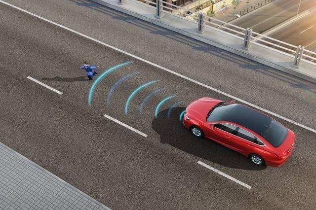 汽车上这项安全配置看似黑科技,其实就是个坑钱的货