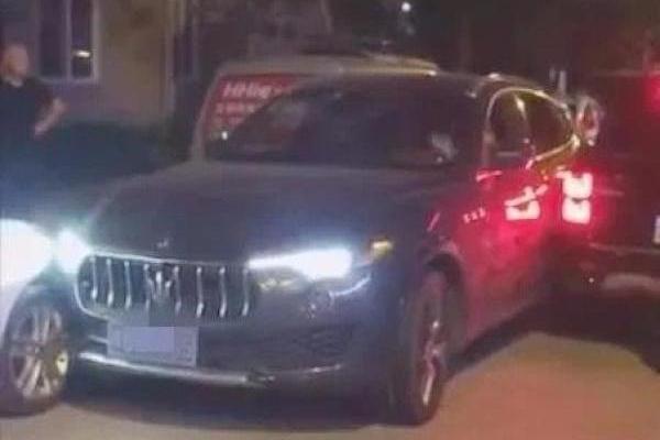 媒体评河南玛莎拉蒂车主醉驾致2死:危害公共安全绝不可放过
