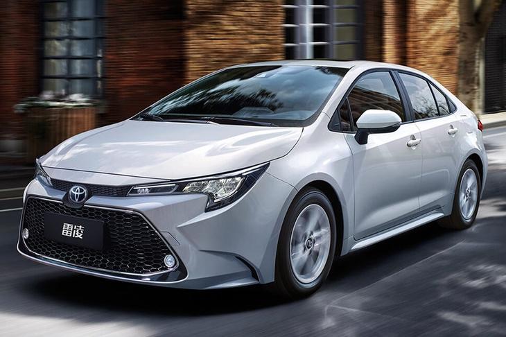 广汽丰田上半年销量超31万辆 年中考大增22% 年内推纯电动车型