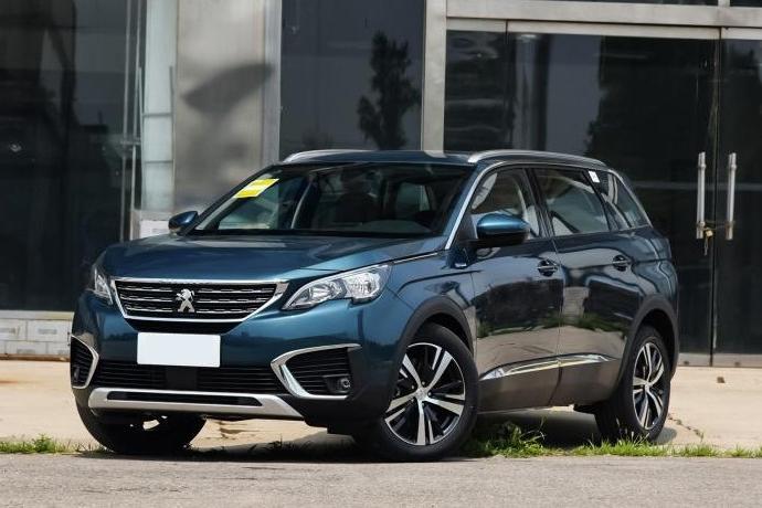新款宝沃BX5国VI车型上市,售12.98-15.58万元