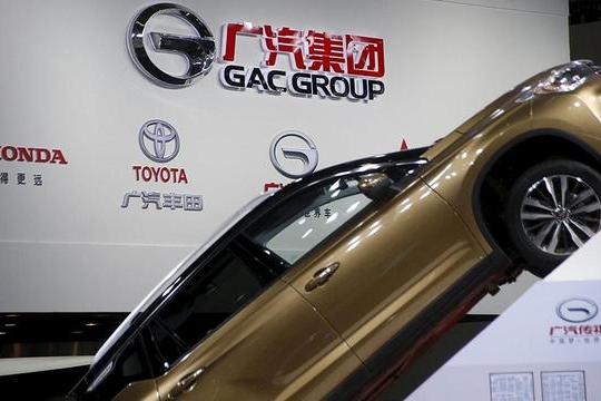 路咖评:半年破百万的广汽集团 销量只靠丰田和本田?