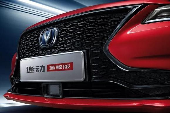 """长安的""""十年一剑"""" 会成为中国品牌走向主流的开始吗?"""