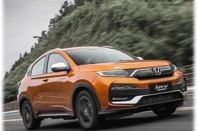 15万级最省油的合资SUV之一,新增1.5T发动机,预计售12.68万起