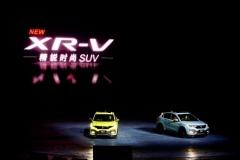 全新XR-V上市12.79万起 最畅销小型SUV再次升级