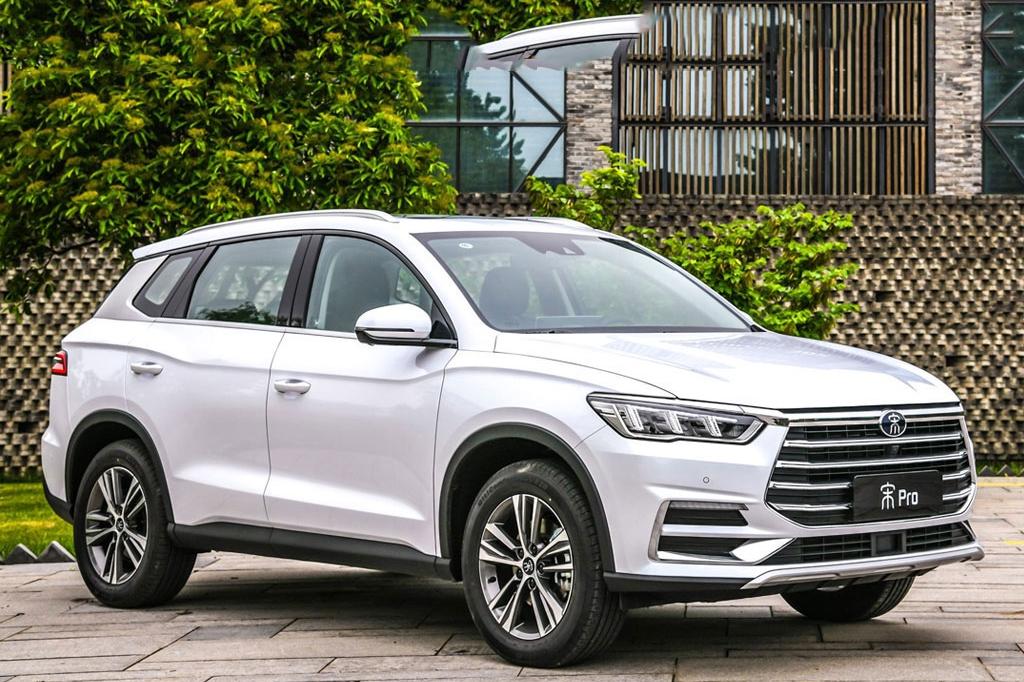 最低11万起,四款SUV今日上市,含宋Pro/新款XR-V/昂科拉等
