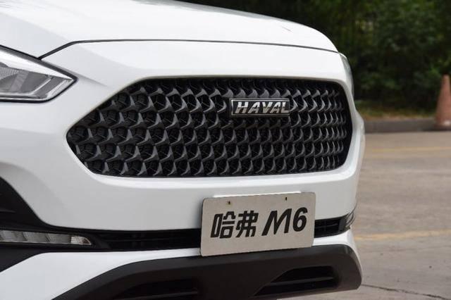 SUV市场大浪淘沙,2019款国六哈弗M6依旧6.6万元起售