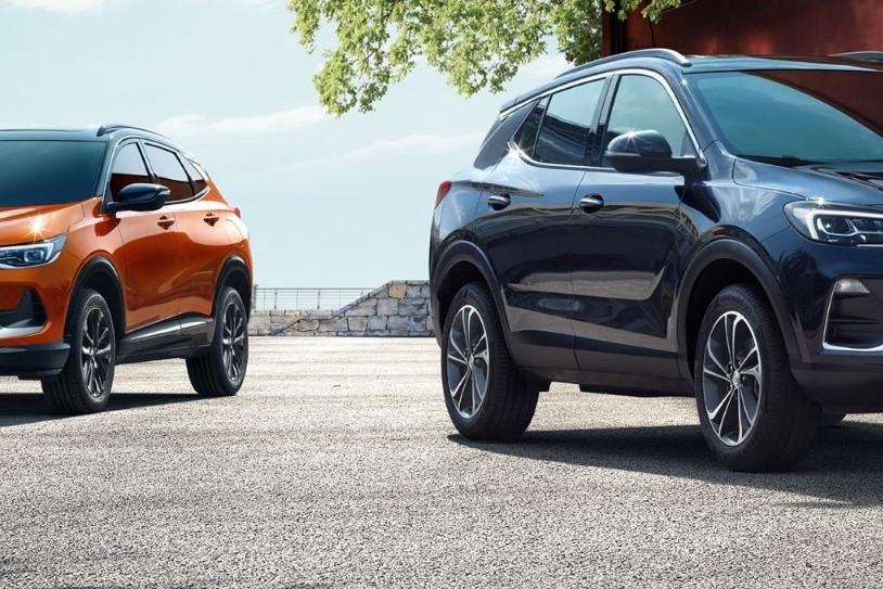 """堪称""""王炸组合"""",这两款SUV能让别克尝到""""双车战略""""的甜头吗?"""