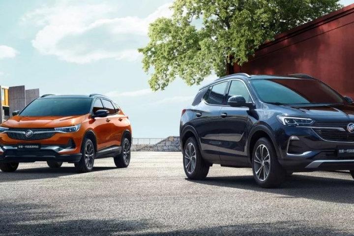 15万预算买SUV,你选新昂科拉还是新昂科拉GX?