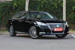 一汽丰田召回部分皇冠车型 总计超13万辆