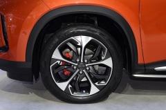 再等3天,全新中型SUV来袭,搭L2.5智能驾驶,可定制,或12万起