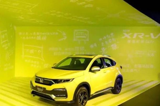 未来可期,拭目以待,新XR-V继续用数据笑傲江湖