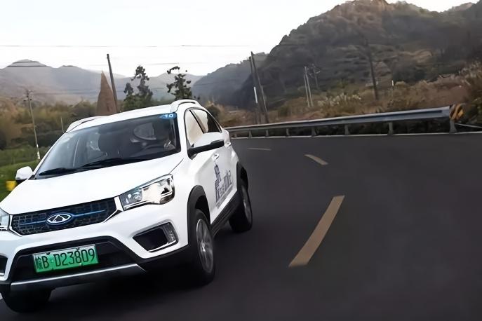 史上最严标准,2019年第一批EV-TEST结果公布,暂无五星车型