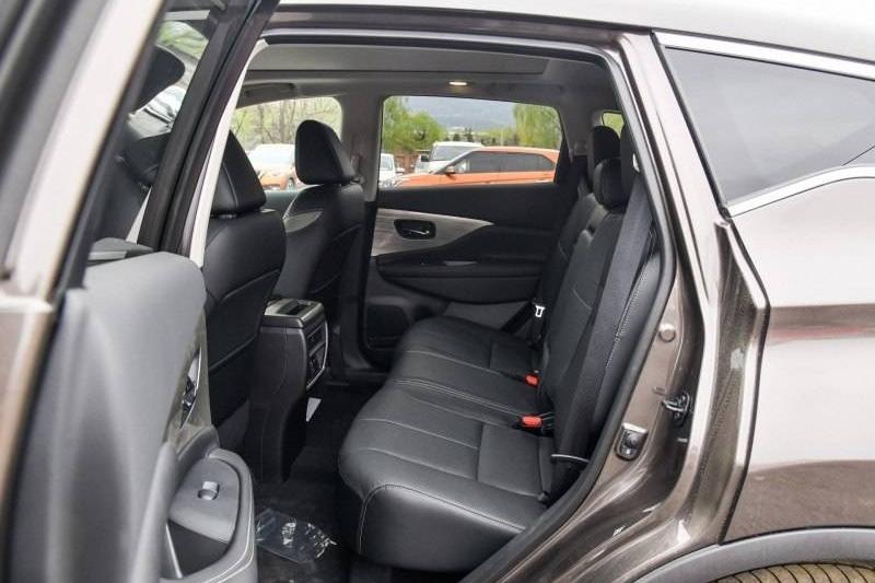这款出色舒适性的合资中型SUV 优惠4万 不足20万起 还考虑汉兰达?