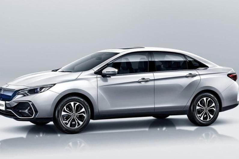 进军新能源汽车市场 启辰D60 EV能否旗开得胜?
