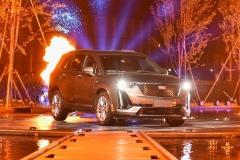 凯迪拉克XT6正式上市 新美式大型豪华SUV售41.97万起
