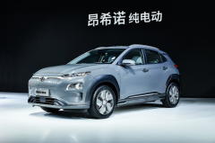 继ix35大卖后,北京现代下半年再推6款新车,年销百万目标就靠它们了