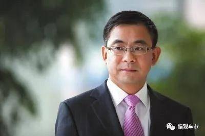 王晓秋升总裁:上汽逆势布局考验陈虹用人智慧!