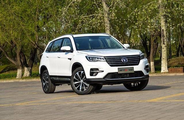 从小型到中型 三款十万左右国产SUV推荐