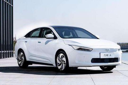 价格低至15万,吉利几何A能成为纯电汽车的首选?