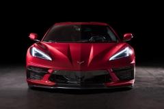 美式国宝级超跑,6.2L V8+8AT,455马力,3秒破百,售不足6万美元