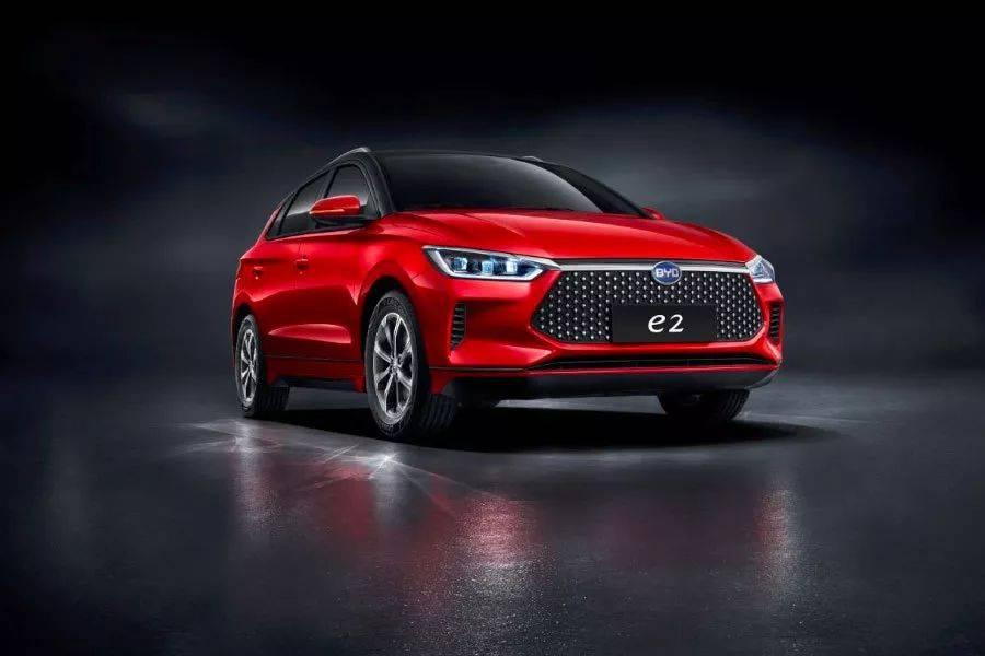 比亚迪e2、福特领界EV领衔,5款重磅新能源车将在8月上市!