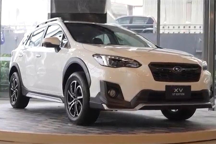 全时四驱竟然是标配,美国大卖的SUV,在中国都没多少人听说过