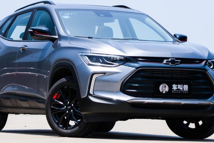 年轻人的第一台SUV,雪佛兰新一代创酷/本田XR-V该怎么选?