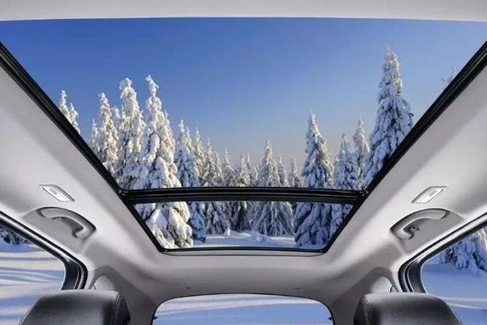 汽车配备天窗的意义大吗?
