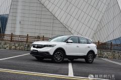 东风风神2020款AX7升级不加价,做务实的中国品牌SUV