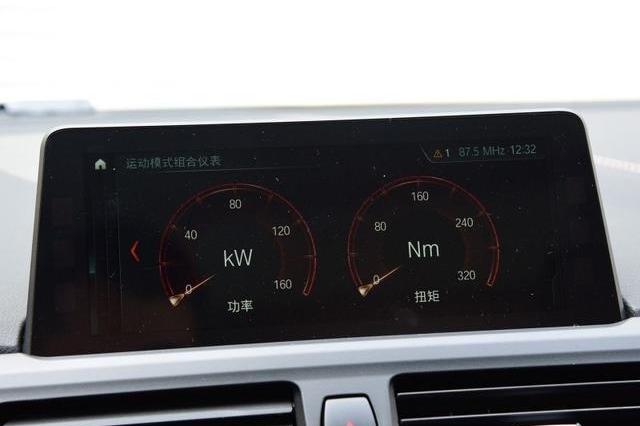 这款豪华运动型A级车 2.0T+8AT动力组合 7.5秒破百 已跌破18万