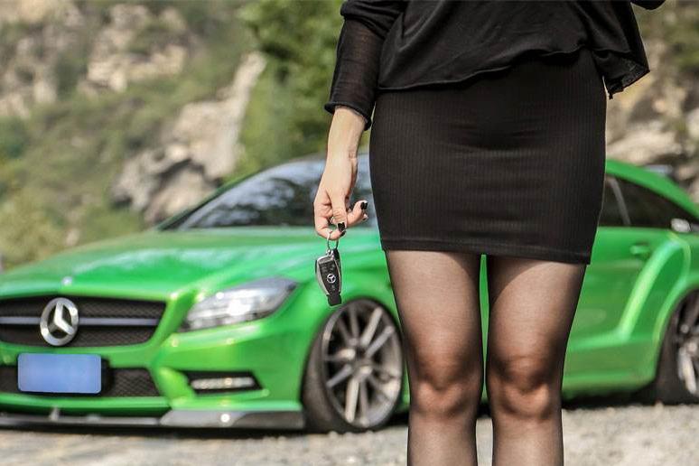 这10类女生,只能用这些车搞定!