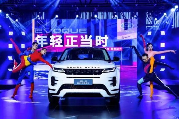 重新定义豪华都市SUV,市场会给全新一代路虎揽胜极光机会吗?