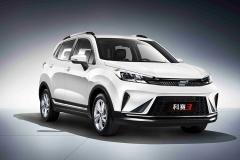 长安欧尚科赛3正式上市 定位小型SUV/售5.99-7.69万