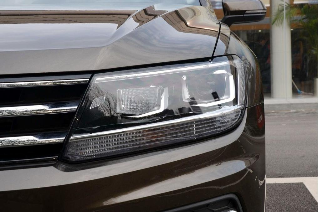 20万级的中型SUV那么多,为何万千消费者都最终会选择TA?