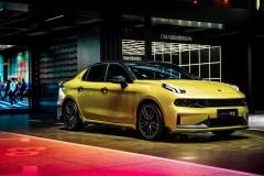 2.0T+8AT+AWD 零百加速5.9秒 这款国产性能车只需18.58万起