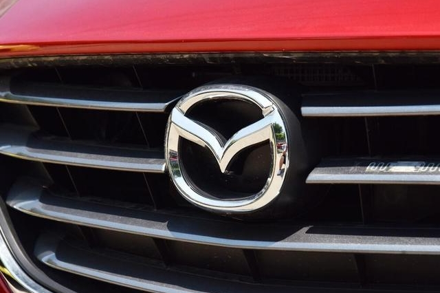 马自达7月销量下滑17.2%,昂克赛拉成支柱,这些新车将集中上市