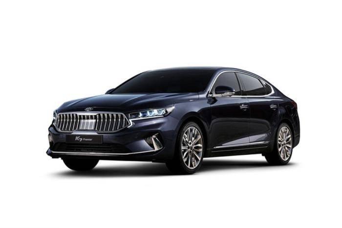 自主品牌再强,在全球还是不如韩系车?