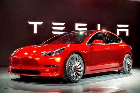 路咖评:电动车冠军并非比亚迪 特斯拉会席卷中国市场?