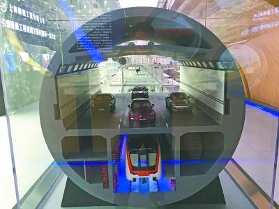 无论是隧道内结构,还是其施工难度