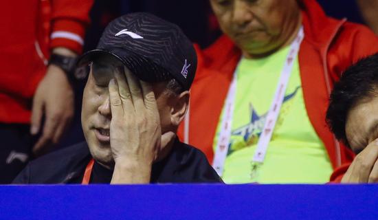 耻辱之夜!国羽男队创2尴尬纪录 未来路在何方?