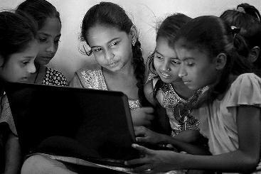 女孩学编程
