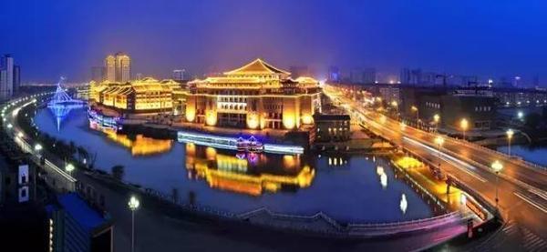 快看最牛临沂宣传片 中国只有一个临沂,临沂却有整个中国