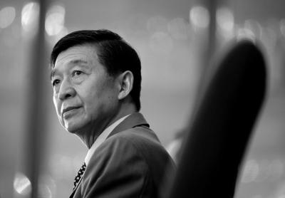 外交部回应吴建民去世:中国外交界重大损失(图)