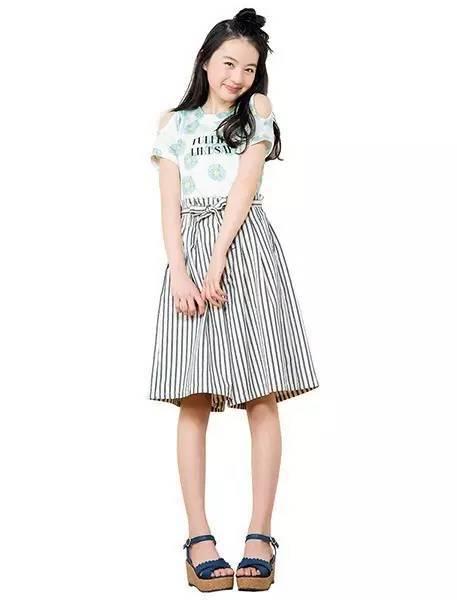 日本小学科技已经制作谈恋爱当模特,让我们情中小学化妆女生图片